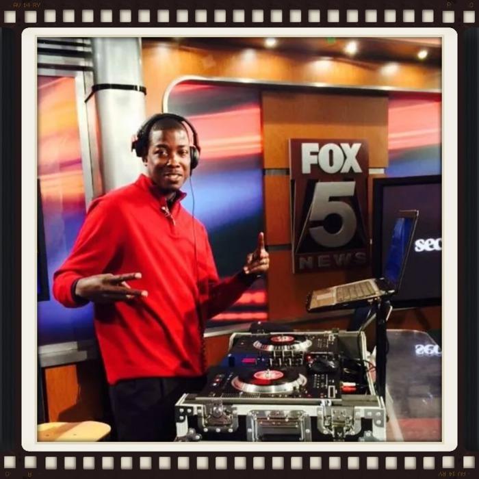 THREE J'S ENTERTAINMENT DJ SERVICES - Meet the DJ